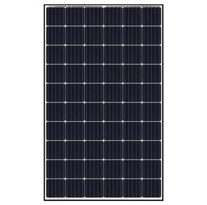 LONGi製 PERC太陽電池モジュール 310W単結晶PERC太陽電池モジュール【販売終了品】