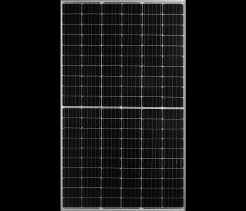 LONGi製 PERC太陽電池モジュール 320W単結晶PERC太陽電池モジュール