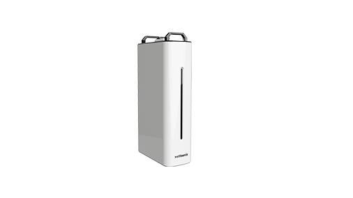 電池モジュール 2.5kWh
