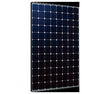 SunPower社製 SPR-X21-345-IEC