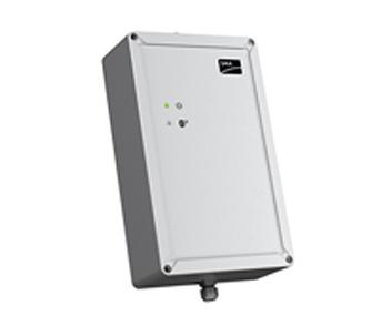 SMA社製 CT-Meter(余剰売電用家庭内消費電力モニター)