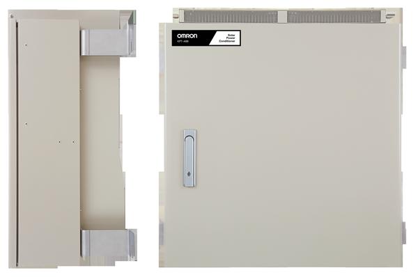 三相用屋外設置型パワーコンディショナ『KPT』 形KPT-A99/形KPT-A100