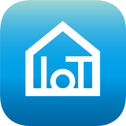 IOTアプリ アイコン