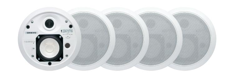 インシーリングスピーカー ICS-20 製品画像 01
