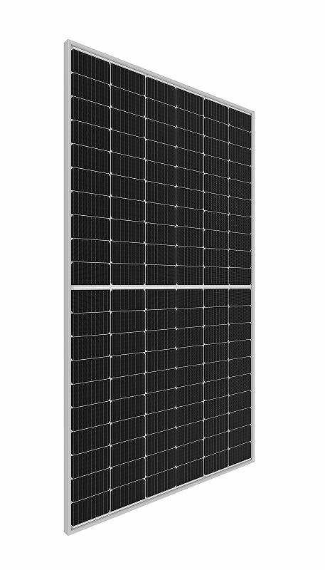 LONGi製 PERC太陽電池モジュール 370W単結晶PERC太陽電池モジュール【販売終了品】